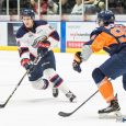 The Flint Firebirds and the Saginaw Spirit battled through a Turkey Day hangover on Black Friday for the latest in their I-75 Divide OHL rivalry. In a Friday […]