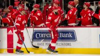 On Wednesday evening, it was all Red Wings. Detroit welcomed Jaromir Jagr and the Calgary Flames to Little Caesars Arena, and they beat the visitors in convincing fashion […]