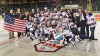 By @MichaelCaples – Another win for the NTDP Under-17 Team – this one a little more significant than the others, though. Last night, the U17s won the […]