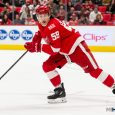 By @MichaelCaples – Well that didn't last long. The Red Wings announced today that Tyler Bertuzzi has been re-assigned to Grand Rapids. After being called up on […]