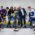 By @MichaelCaples – PLYMOUTH – Welcome to the Mitchel Kiefer Memorial Rink inside USA Hockey Arena. On Dec. 6, the Detroit Catholic Central hockey family gathered for […]