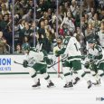By @MichaelCaples –  EAST LANSING – On Thursday, the Wolverines scored four on the Spartans at Yost. On Friday, at Munn, the Spartans posted five. With a […]