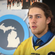 At MiHockey's 2017 high school hockey captains photo and video shoot, we asked some of this year's captains to tell us their favorite thing about high school hockey.
