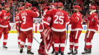 The Detroit Red Wings picked up a much-needed win Tuesday night, as they topped the red-hot Winnipeg Jets 5-1 at Little Caesars Arena. Stay tuned for more game […]